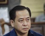 """Tòa tuyên Trần Phương Bình chung thân, Vũ  """"nhôm"""" 17 năm tù"""