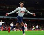 Tottenham và Chelsea vào bán kết Cup Liên đoàn Anh
