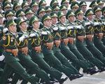 Xây dựng quân đội hùng mạnh, bảo vệ vững chắc Tổ quốc