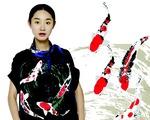 """Lụa, thổ cẩm """"bung nở"""" trong 125 năm Đà Lạt - Thành phố ngàn hoa"""