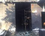 Cháy quán nhậu ở Đồng Nai, 6 người chết, tạm giữ thầu công trình