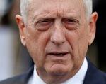 Bộ trưởng Quốc phòng Mỹ từ chức vì không đồng tình với ông Trump