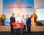 Vovinam kỷ niệm 80 năm thành lập