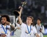 Real Madrid bảo vệ thành công ngôi vô địch thế giới