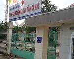 Hàng chục học viên cai nghiện tỉnh Cà Mau trốn trại