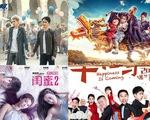 Lương Triều Vỹ xuống dốc trong các phim Hoa ngữ