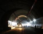 Hầm đường bộ Đèo Cù Mông vận hành sử dụng trước Tết Kỷ Hợi 2019