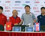 Giao hữu tuyển Việt Nam - CHDCND Triều Tiên: Cơ hội cho ông Park tìm nhân tố mới