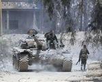 Bộ trưởng Mattis ký lệnh rút quân khỏi Syria trước khi rời ghế
