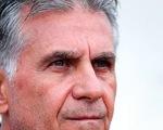 HLV tuyển Iran Carlos Queiroz bị chỉ trích vì...