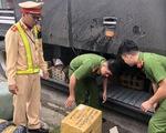 Đà Nẵng kiểm tra ma túy tài xế các loại xe