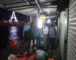 Lật canô du lịch tại Nha Trang, 2 người thiệt mạng