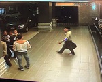 """Video ghi cảnh du khách Việt """"mất dấu"""" từ khách sạn Đài Loan"""