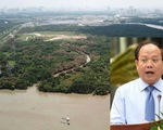 Những vi phạm khiến ông Tất Thành Cang bị cách chức Ủy viên trung ương Đảng