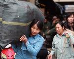 Thu nhập bình quân của người Việt hai năm chỉ tăng 660.000 đồng