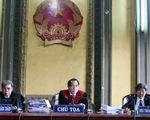 Tòa tuyên Grab phải bồi thường cho Vinasun 4,8 tỉ đồng
