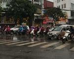 Cảnh báo đợt rét hại gây mưa rất lớn ở các tỉnh Trung bộ