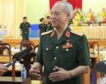 Đại tướng Phạm Văn Trà: Pol-Pot định đánh biên giới Tây Nam từ năm 1972