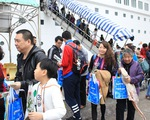 52/218 hành khách từ Vũ Hán đến Đà Nẵng đã về Trung Quốc