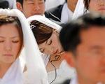 Vun đắp cho hôn nhân Việt - Hàn