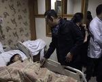 Ai Cập cam kết giải quyết ổn thỏa cho thân nhân người Việt gặp nạn