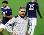 Iran sẽ mất HLV nổi tiếng Queiroz sau Asian Cup 2019