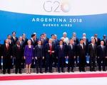 Thấy gì qua bức ảnh tập thể lãnh đạo G20 mới nhất?