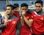 Tuyển Việt Nam từng bị loại dù thắng bán kết lượt đi trên sân khách