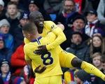 Kante tỏa sáng, Chelsea thắng chật vật Crystal Palace
