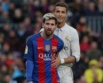 Nhìn lại 1 năm của Messi và Ronaldo trong 60 giây