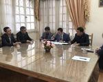 Ngày mai 31-12, 8 du khách Việt Nam bị nạn ở Ai Cập về nước