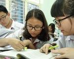 Chương trình giáo dục mới có giảm áp lực cho học sinh?
