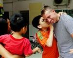 Sự tử tế khiến chúng tôi yêu Việt Nam