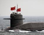 Trạm ăngten khổng lồ của Trung Quốc dùng làm gì?