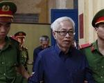 Ông Trần Phương Bình khai nghĩ Vũ 'nhôm' biết nguồn gốc 200 tỉ