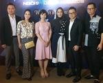 Phạm Lịch lọt vào danh sách đề cử Ngôi sao của năm 2018