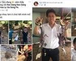 Giết động vật: có gì đáng khoe?