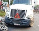 Tài xế xe container say chạy đường cấm, tông xe đặc chủng CSGT quận 9