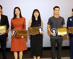 """Dự án phim ngắn cấp """"giấy thông hành"""" cho đạo diễn trẻ ra thế giới"""