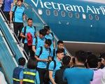 Hơn 1.100 chỗ bay đưa CĐV sang Malaysia xem trận chung kết