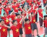 1.000 học trò nhảy
