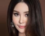 Dứt khoát không cấp phép Ngân Anh thi Hoa hậu Liên lục địa