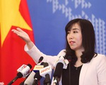 Việt Nam đạt nhiều thành tựu về quyền con người