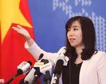 Việt Nam phối hợp đưa Đoàn Thị Hương về nước ngay sau khi được thả