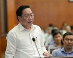 Phòng khám Trung Quốc giả vờ nội soi, thu tiền bệnh nhân