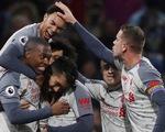 Giải ngoại hạng Anh (Premier League): Song mã M.C - Liverpool