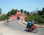 Thêm công trình, giảm dân cư trong thành cổ Diên Khánh
