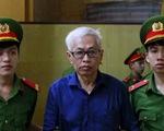 Đề nghị ông Trần Phương Bình mức án chung thân