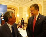 Đại sứ Mỹ Kritenbrink:  Thành công  của Việt Nam là lợi ích của Mỹ
