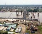 TP.HCM sốt ruột với dự án chống ngập